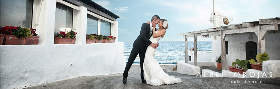 Bodas Almería, fotógrafo especializado en reportajes de bodas en Almería